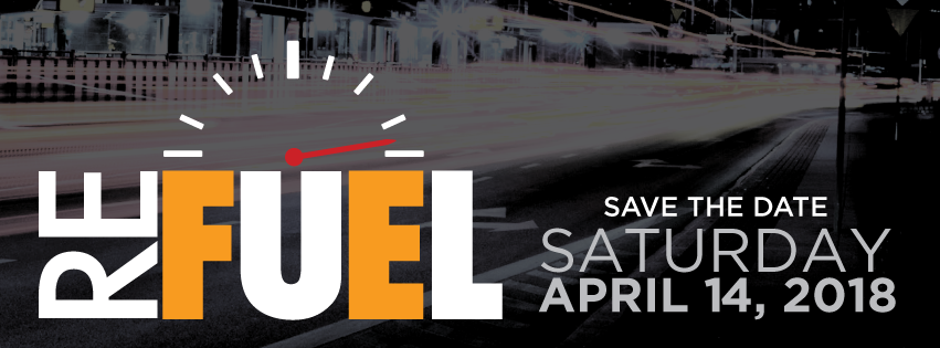 ReFUEL 2018 - April 14, 2018